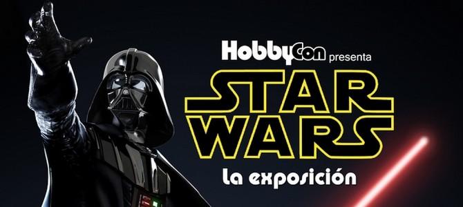 Expo Star Wars en Viña del Mar