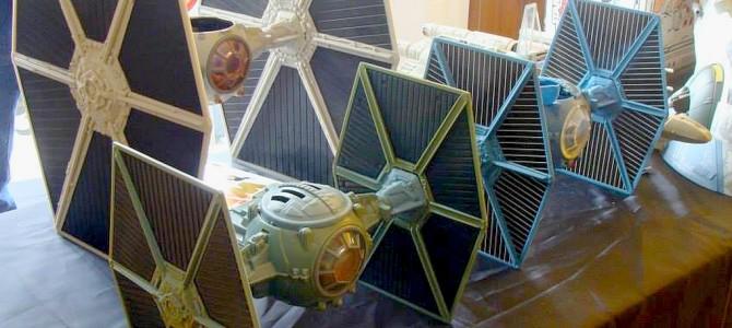 Primeros expositores confirmados para HobbyCon Star Wars