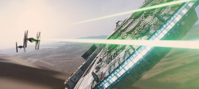 Analizando el teaser de Star Wars Episodio VII: El Despertar de la Fuerza