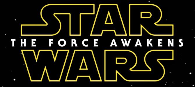 Star Wars Episodio VII ya tiene nombre oficial