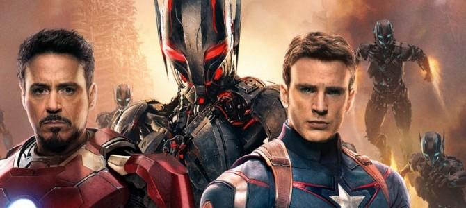 Nuevo trailer de Avengers 2: Era de Ultron