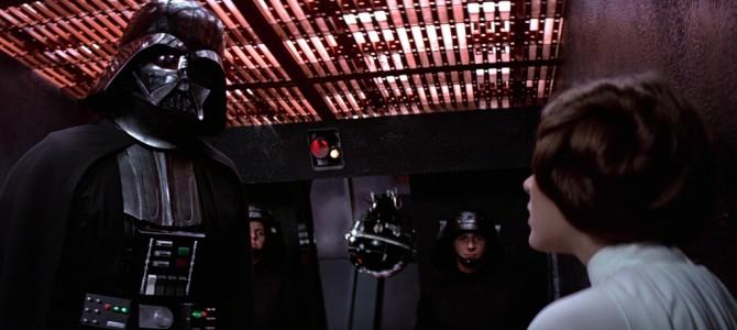 Hot Toys anuncia figura de Droide de interrogatorio para Darth Vader