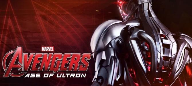 Hot Toys presenta un adelanto de la figura de Ultron