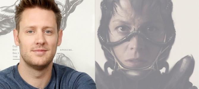 Se confirma nueva película de Alien con Neill Blomkamp como director