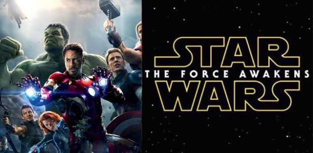 """Nuevo tráiler de Star Wars 7 con el estreno de """"Los Vengadores 2"""""""