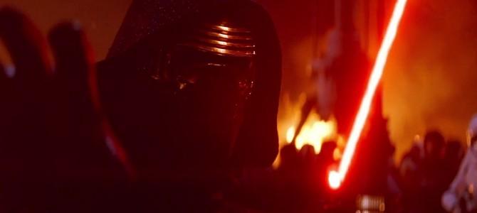 Fecha y empaques de los nuevos juguetes de Star Wars, Episodio VII
