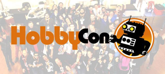Comunicado Oficial Centro Cultural HobbyCon